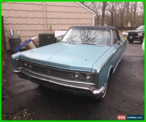 Classic 1966 Chrysler Newport for Sale
