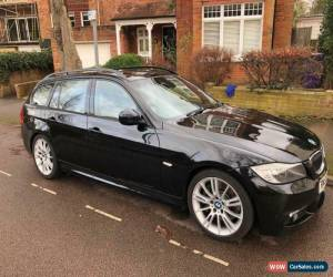 Classic BMW 330D touring M Sport, 6 speed manual, superb spec for Sale