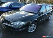 2007 RENAULT LAGUNA 2.0 DCI DYNAMIQUE - SUNROOF, ALLOYS, LOVELY for Sale