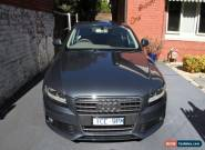 2009 AUDI A4 2.0 TDI B8 (43,150 KM) for Sale
