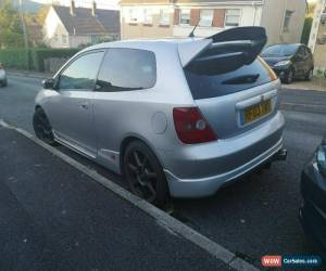 Classic Honda Civic Type R for Sale