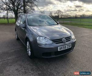 Classic Volkswagen Golf MATCH TDI DPF 105 for Sale