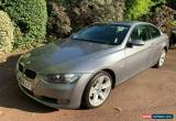 Classic BMW 320i, NEW BMW ENGINE, VERY LOW MILEAGE, TOP SPEC, FULL LEATHER INTERIOR for Sale