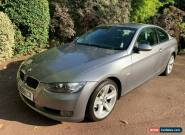 BMW 320i, NEW BMW ENGINE, VERY LOW MILEAGE, TOP SPEC, FULL LEATHER INTERIOR for Sale