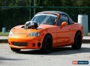 1998 Mazda Miata for Sale