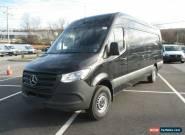 2019 Mercedes-Benz Sprinter Cargo for Sale