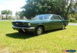 Classic 1965 Ford Mustang 2-Door Coupe for Sale