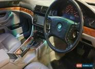 BMW 528i AIR RIDE for Sale