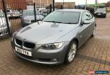 Classic 2007 BMW 320 2.0TD SE Coupe for Sale