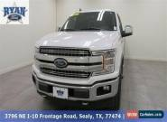 2019 Ford F-150 Lariat for Sale