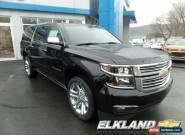 2020 Chevrolet Suburban Premier Plus 4x4 MSRP $81965 for Sale