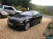 BMW e46 325ci LOW MILES   (not m3 e36 5 series ) for Sale