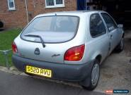 FORD FIESTA 1998 ENCORE SPARES OR REPAIR. for Sale