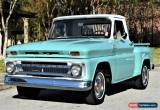 Classic 1965 Chevrolet C10 Stepside for Sale