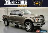 Classic 2020 Ford F-150 Lifted Luxury Limited 4x4 Crew V8 MSRP$64895 for Sale