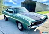 Classic 1971 Ford Torino for Sale