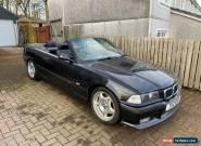 1999 BMW E36 M3 EVO for Sale