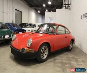 Classic 1966 Porsche 911 for Sale