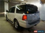 2006 Ford Expedition Limited for Sale