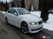 2012 BMW 3-Series 328 X-Drive Coupe for Sale