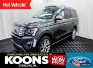 2019 Ford Expedition Platinum 4X4 for Sale