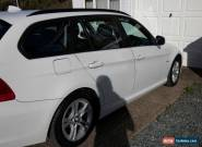 BMW 318i Estate for Sale