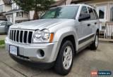 Classic Jeep: Grand Cherokee Larado for Sale