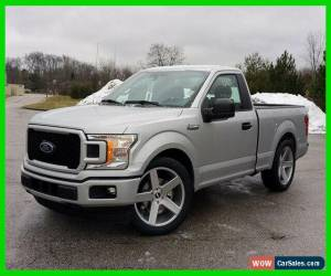 Classic 2019 Ford F-150 SVT Lightning Package for Sale