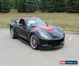 Classic 2019 Chevrolet Corvette Grand Sport for Sale