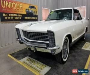 Classic 1965 Buick Riviera for Sale