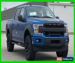 Classic 2019 Ford F-150 Roush Off-Road for Sale