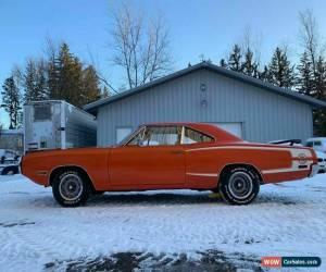 Classic 1970 Dodge Coronet Superbee for Sale