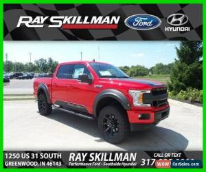 Classic 2019 Ford F-150 Roush XLT for Sale
