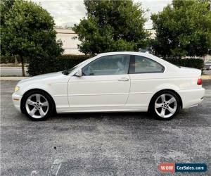 Classic 2004 BMW 3-Series 325Ci for Sale