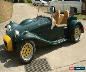 Classic LOTUS 7- DIXON - J S A CLUBMAN for Sale
