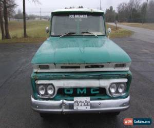 Classic 1966 GMC 2500 for Sale
