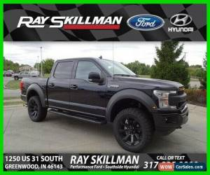 Classic 2019 Ford F-150 ROUSH Lariat for Sale