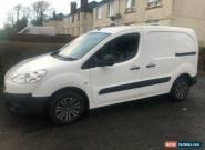 Peugeot Partner Van 1.6 HDi 90hp for Sale