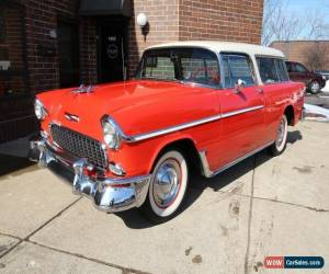 Classic 1955 Chevrolet Bel Air/150/210 for Sale