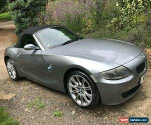 Classic BMW Z4 for Sale