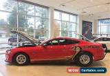 Classic 2018 Ford Mustang Cobra Jet 50th Anniversary Edition for Sale