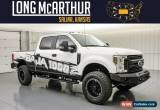 Classic 2019 Ford F-250 Baja 1000 Lifted Super Duty Diesel MSRP $75490 for Sale