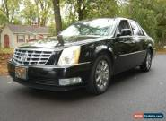 2008 Cadillac DTS for Sale