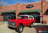 Classic 1972 GMC Jimmy for Sale