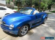 2006 Chevrolet SSR for Sale