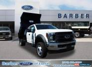 2019 Ford F-450 F-450 XL for Sale