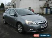 Vauxhall astra 2010 1.6 petrol 16v for Sale