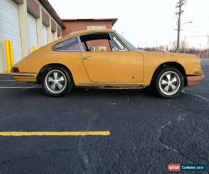 Classic 1966 Porsche 912 912 for Sale