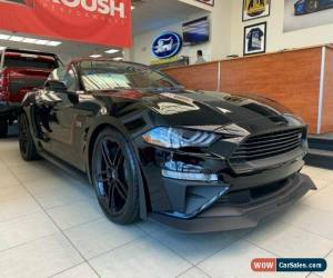 Classic 2019 Ford Mustang ROUSH Stage 3 for Sale