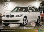 2008 BMW 5-Series Wagon for Sale